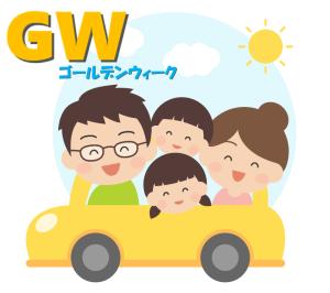 GW in①