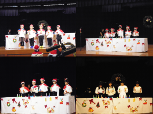 クリスマス会④